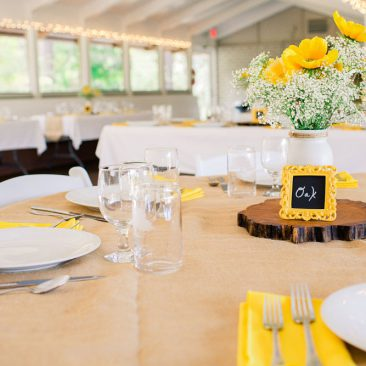 Planning a Wedding?  Check out our Event Rentals Page!