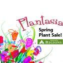 Plantasia Spring Plant Sale 2019