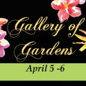 Gallery of Gardens 2019 and Brie Arthur
